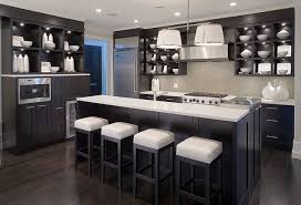 Whistler Zen Contemporary Kitchen