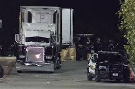 100 Truck Driving Jobs In San Antonio Immigrants Who Survived Of Death Are Being Deported