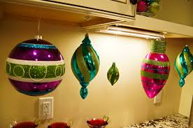 Ceramic Christmas Tree Bulbs At Michaels by Jewel Toned New Years Eve Beenvied