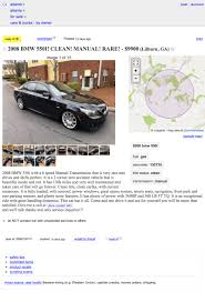 At $9,900, Could This 2008 BMW 550i Prove To Be Pretty Nifty? Cheap Used Cars Under 1000 In Atlanta Ga Dalton Marine Inc Provides Premium Boats Equipment And Services Aston Martin Lotus Mclaren Llsroyce Lamborghini Dealer Chevrolet Near John Thornton Project Car Hell Theres No Like Simca Edition Aronde Tampa Area Food Trucks For Sale Bay Memphis By Owner Craigslist 2019 20 Top Upcoming How To Advertise On Effectively Shivarweb Hennessy Cadillac Duluth A Gwinnett County Its The Wrong Time Of Year To Become A Leasing Agent Yochicago Craigslist Scam Ads Dected 02272014 Update 2 Vehicle Scams
