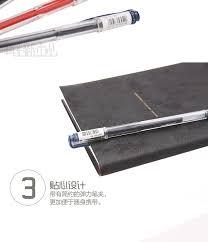 bureau vall馥 974 原装三菱um 100中性笔0 5mm黑色三菱水笔um100多支盒装 云尚健康商城网