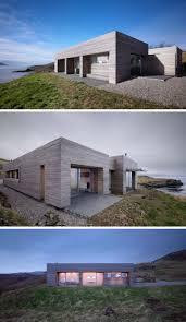 100 Modern One Story House 15 Examples Of Single S From Around The World
