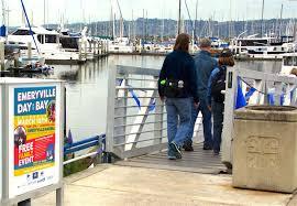 Gallery: Emeryville Marina's