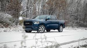 Ram 1500 North Edition Is Ready For When Winter Is Coming