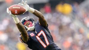 Front Desk Agent Salary Hilton by Free Agent Receiver Alshon Jeffery Looking To Sign With Contender