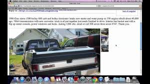 100 Craigslist Cars And Trucks For Sale By Owner In Ct North Platte NE Private Used And