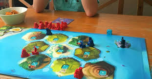 Best Games For Building Self Regulation Skills In 5 To 7 Year Olds