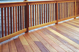 how to stain a deck with penofin penetrating oil diy home center