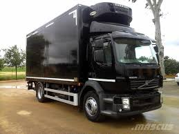 100 240 Truck Used Volvo FL Reefer S Year 2011 For Sale Mascus USA