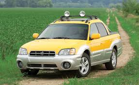 100 Subaru Trucks Cassies Baja PRICK