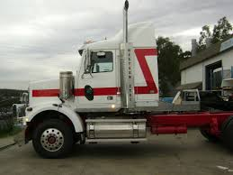 WESTERN STAR - RETRUCK AUSTRALIA Semi Trucks For Sale Big Sleeper Single Axle Volvo Truck Tsi Sales Sideswiped Bathroom Upstairs Inside Peterbilt With 2019 20 Top Car Models Mack Sleepers Come Back To The Trucking Industry Competive Comparison Of 5 Yearold Orange Single Axle Sleepers For Sale