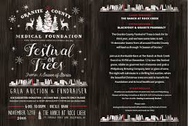 Donner And Blitzen Christmas Tree Instructions by Festival Of Trees Granite County Medical Foundation
