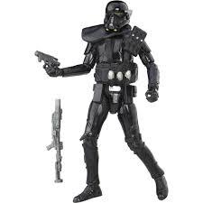Star Wars Room Decor Walmart by Star Wars Black Series Rogue One Imperial Death Trooper Walmart Com