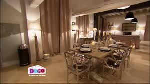 rideaux salle a manger déco salle à manger rideaux actuelle