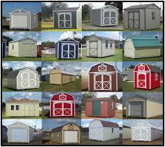 Potting Shed Tampa Hours by Storage Sheds And Barns For Tampa And Area