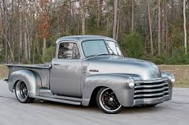 100 1951 Chevy Truck Chevrolet 3100 FiveWindow Priceless