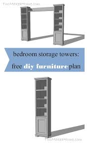 Free Woodworking Plans Storage Shelves by 151 Best Cabinets Images On Pinterest Woodwork Diy Cabinets And