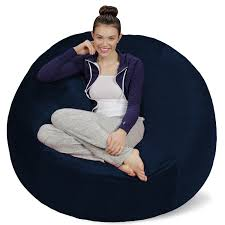Classic Fully Comfortable & Washable Velvet Bean Bag Cover ... Shop Regal In House Bean Bag Chair Navy S Online In Dubai Lifestyle Vinyl Blue Bean Bags Twist Stripes Outdoor Amazoncom Wild Design Lab Elliot Cover 6foot Microfiber And Memory Foam Coastal Lounger Nautical And White Buy Large Comfort Seating Fniture For Classic Fully Comfortable Washable Velvet Can Bean Bags Denim With Piping Ftstool Blue Lounge Pug Denim Adult Beanbags Inflatable Lazy Air Bed Couch Sofa Hangout