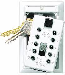 Lockable Medicine Cabinet Bunnings by Kidde Accesspoint 001408 Keysafe Original Push Button Combination
