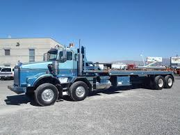 2007 Kenworth T800B Winch / Oil Field Truck For Sale, 183,000 Miles ... New Oilfield Equipment For Sale Allied Vintage 1924 Mack Flatbed Oilfield Truck Used Winch Trucks For Tiger General Llc Historic Wwwtopsimagescom Oil Field Truck Driver Jobs Texas Best Image Kusaboshicom Kenworth In 2019 Imperial Industries Alinum 4000gallon Vacuum W 10speed W Bucket Derrick Digger Trailers Commercial Fabrication Available Houston Tx Winch Trucks For Sale In Tn Sales Odessa Tx