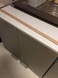 hängeschränke hoch 870mm befestigen küchen forum