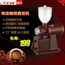 Get Quotations Regards Liter Commercial Electric Coffee Grinder Grind Household Automatic Bean Mill