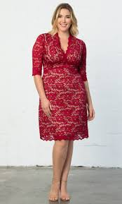 plus size formal dresses special occasion lace dresses kiyonna