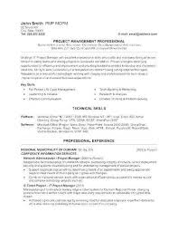 It Project Manager Resume Elegant Sharepoint Rh Telferscotresources Com SharePoint Developer Sample