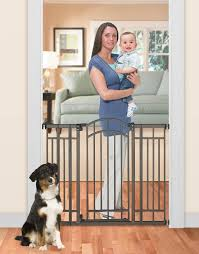 summer infant 28 48 inch safe and secure deco extra tall walk thru