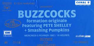 Thirty Three Smashing Pumpkins by Smashing Pumpkins Ticket Collector