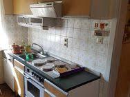 gebrauchte küche und schränke zu verschenken
