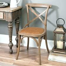 Kirklands Dining Chairs Pictures Weathered X Back Chair Within Designs 1 On Sale