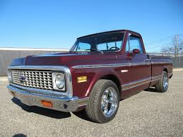 100 Cheyenne Trucks 1972 Used Chevrolet C10 At WeBe Autos Serving Long