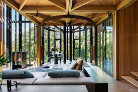 100 Tree House Studio Wood Malan Vorster Architecture Interior Design