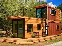 104 Shipping Container Homes In Texas The Helm Cabin By Cargohome