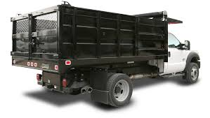 100 Landscaping Trucks For Sale Landscaper Bodies Knapheide Website