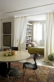 rideau separateur de rideau separateur de 15 séparation pièce 25 idées pour