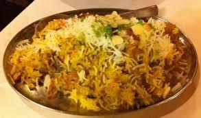 biryani indian cuisine chicken biryani picture of gaylord indian restaurant melbourne