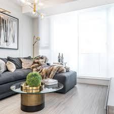 75 wohnzimmer mit laminat ideen bilder februar 2021