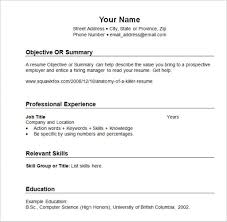 Sample Chronological Resume Template | Standard Resume Template Word ... Chronological Resume Format Free 40 Elegant Reverse Formats Pick The Best One In 32924008271 Format Megaguide How To Choose Type For You Rg New Bartender Example Examples Stylist And Luxury Sample 6 Intended For Template Unique Professional Picture Cover Latter Of Asset Statement