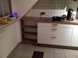 küchenregal als erweiterung zur arbeitsplatte bauanleitung