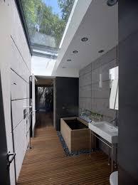 100 Swatt Miers Tea Houses By Architects Great Bathrooms Skylight