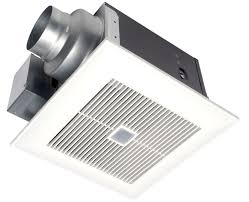 Quietest Ceiling Fans For Bedroom by The Quietest Bathroom Exhaust Fans For Your Money
