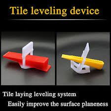 Floor Tile Leveling Spacers by Tuba Tile Leveling Spacer Flooring Level Lippage Spacer System