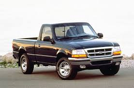 1998 ford ranger overview cars