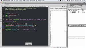 Javascript Math Ceil 0 by Javascript Dice Rolling Program Using Random Numbers And Loops