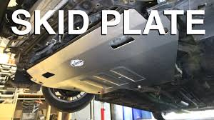 How To Install A Skid Plate (EASY) - YouTube Stock Skid Plate Replacement Blazer Forum Chevy Forums Pickup Truck Skid Plates Best Plate 2018 Toyota Tacoma 4x4 Off Road Front Ifs 8695 1st Gen 2nd 4runner Rci 0718 Tundra Missiontransfercase Tun0702 5th Fuel Tank C4 Fabrication Kit New Wheelstires Plus A Truxxx Honda Lifted Opinions Fans Blacked Out Ram Rebel Gm Hd By Bds Suspension Barricade Ram 35 In Oval Bull Bar W Formed Black