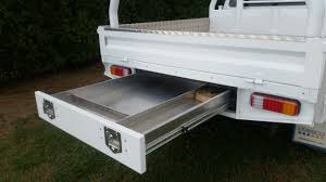 Aluminium Ute Tray Powdercoated White Sliding Drawer, 70lt Water ... Water Transport Tank Above Ground Tanks Storage Plumbing Parts Repair The Home Depot Decked Truck Bed Organizers And Cargo Van Systems David Elmore Tanker Stock Photos Images Sprayer Nurse Designs Sprayers 101 1958 Intertional A60 Flatbed Truck Item H2413 Sold Oc Best Fullsize Pickup Reviews By Wirecutter A New York Lawn Care Skid Crafty Camper Girl Emergency Pparedness 19972017 F150 Shurtrax Traction Weight 400 Lb Wo Field Adventurer Model 80rb