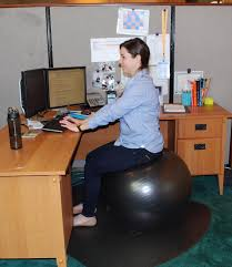 Gaiam Balance Ball Chair Replacement Ball by Exercise Ball Chairs For Office Office Chair Furniture