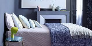bleu chambre chambre bleue nos plus belles inspirations
